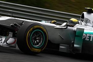 Formula 1 Mercedes targets top-six finish for Abu Dhabi GP