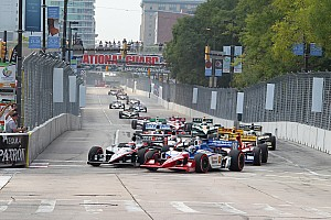 ALMS Baltimore threatens to pull the plug on the IndyCar and ALMS event