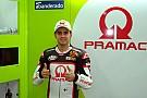 Pramac Racing Valencia test day 1 report