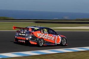 Supercars TeamVodafone seeks Falken Tasmania Challenge success