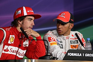 Formula 1 2007 enemies in 'unholy alliance' against Vettel