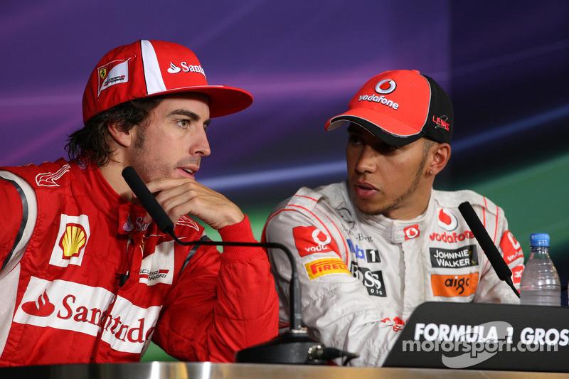 2007 enemies in 'unholy alliance' against Vettel