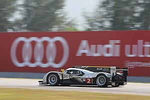 Le Mans Audi Sport Zhuhai 6H race report