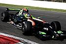 Wickens, Vergne, Rossi, Korjus, Berthon and Charouz shine in F1 testing