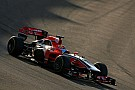 Wickens shines again on return to Marussia Virgin Racing