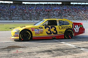 NASCAR Cup Richard Childress Racing Homestead race report