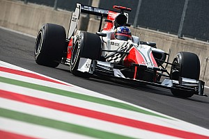 Formula 1 Liuzzi, Clos or Red Bull to complete HRT lineup?