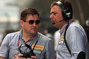 Formula 1 Softer 2012 tyres to benefit Ferrari - Hembery
