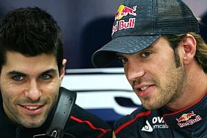 Formula 1 Toro Rosso Brazilian GP Friday practice report