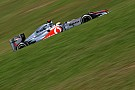Pirelli Brazilian GP Friday practice report
