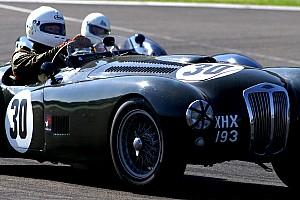 Vintage This Week in Racing history (December 4-10)