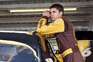 NASCAR Cup Will Ragan replace Busch at Penske Racing?