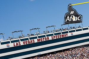 IndyCar Series announces Las Vegas not on 2012 schedule