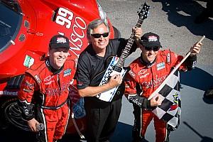 Grand-Am Bob Stallings Racing confirms Daytona 24H driver lineup