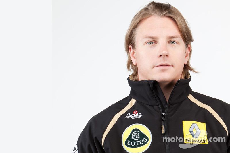 Raikkonen to start Formula One testing in January