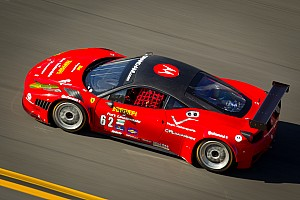 Grand-Am Risi Competizione joins forces with ACR for Daytona 24H