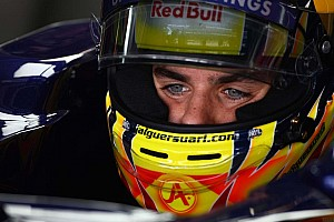 Formula 1 Marko was unhappy with axed Alguersuari in October