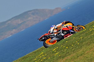 MotoGP New Year rings in 2012 news prior to first test days