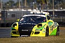 Burtin Racing Daytona January test notes, day 1