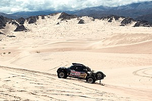 Dakar Baja Automotive stages 4, 5 & 6 report