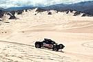 Baja Automotive stages 4, 5 & 6 report