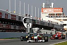 Valencia rejected alternating race idea - Barcelona
