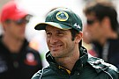 Trulli not worried about Petrov rumours