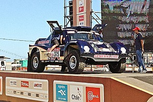 Dakar Baja Automotive event summary