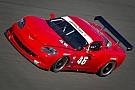 Jeff Nowicki Teams With Michael Baughman Racing for Daytona 24H