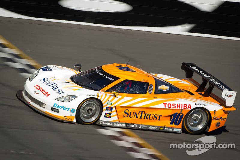 Suntrust Racing prepped for another Daytona 24H win