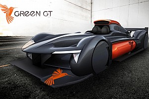 Le Mans GreenGT's electric/hydrogen prototype ready for La Sarthe test