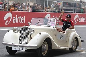 Formula 1 2012 Marussia car delay 'a shame' - Glock