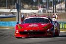 Ferrari Daytona 24H Friday report