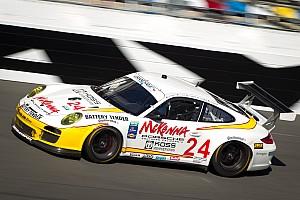 Grand-Am Alex Job Racing Daytona 24H hour 6 report