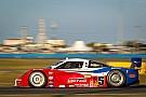 Darren Law Daytona 24H race report