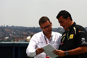 Formula 1 Sutil wanted Lotus seat in Lux case settlement