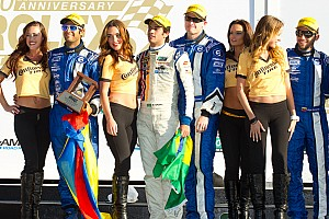 Grand-Am Felipe Nasr Daytona 24H race report