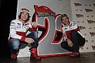 Rossi and Hayden both undergo operations