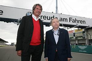 Formula 1 State ousts Nurburgring circuit operator