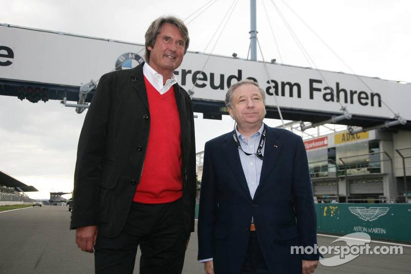 State ousts Nurburgring circuit operator