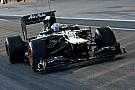 Caterham Jerez test day 3 report
