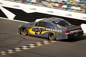 NASCAR Cup Richard Childress Racing prepares for Daytona Shootout