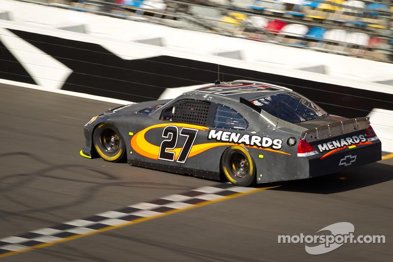Richard Childress Racing prepares for Daytona Shootout