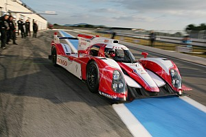 WEC Rule changes entice Toyota to race the full season