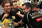 Lotus says losing seat vital 'shock' for Petrov