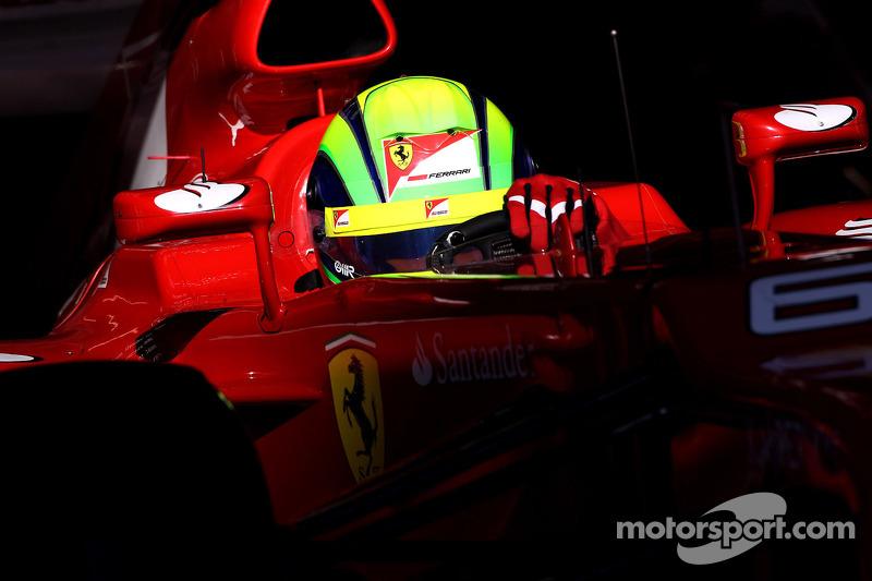 Ferrari Barcelona testing - Day 3 report