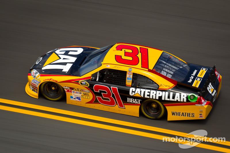 Richard Childress Racing Daytona Duel race report