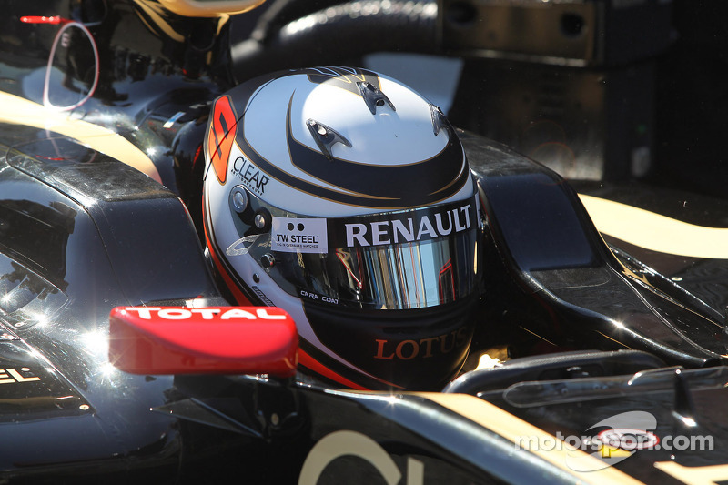 Coulthard doubted Raikkonen return rumours