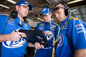 NASCAR Cup Keselowski expects improvement this time at Phoenix