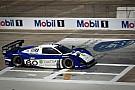 Michael Shank Racing Florida testing summary